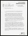 View Exhibition Records digital asset: Memorandum to Harold Langley, March 27, 1986 [Image no. SIA2012-0950]