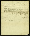 View Letter from Thomas Jefferson to Thomas Law of the Columbian Institute, February 24, 1817 digital asset number 2