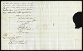 View Letter from Edward Cutbush to Nathaniel Cutting, Secretary of the Columbian Institute, January 12, 1817 digital asset number 1