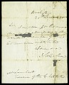 View Letter from the Honorable John C. Calhoun to William Lambert, Treasurer of the Columbian Institute, December 20, 1825 digital asset number 2