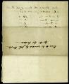 View Note from William Elliot, Treasurer, June 1, 1835 digital asset number 2