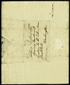 View Letter from J. Silvestre Rebello to Asbury Dickens, Secretary of the Columbian Institute, November 4, 1831 digital asset number 2