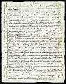 View Joseph Henry's Letter to Alexander Dallas Bache (August 13, 1863) digital asset number 0