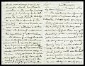 View Joseph Henry's Letter to Spencer Fullerton Baird (August 12, 1866) digital asset number 0