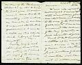 View Joseph Henry's Letter to Harriet Henry (September 4, 1856) digital asset number 0
