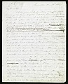 View Joseph Henry's Letter to Gideon Hawley (December, 28, 1846) digital asset number 0