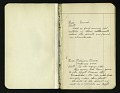 View Notes accompanying collection of useful plants made by W. J. Fisher at [Kodiak] in 1899 digital asset number 4