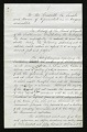 View Joseph Henry and Salmon Portland Chase's Letter to the Congress of the United States (May 1, 1868) digital asset number 0