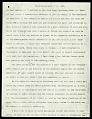 View Joseph Henry's Letter to Alexander Dallas Bache (September 7, 1853) digital asset number 0