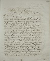 View Joseph Henry's Letter to Felix Flugel (August 17, 1868) digital asset number 0