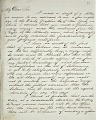 View Joseph Henry's Letter to John Wise (July 1873) digital asset number 0