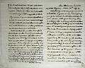 View Joseph Henry's Letter to Louis Agassiz (November 12, 1872) digital asset number 0
