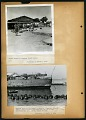 View Smithsonian-Firestone Expedition to Liberia, 1940. Includes newspaper articles. digital asset: Damaged stern of the French battleship, Rechelieu (33,000 tons), 1940 [Image No. SIA2012-7658]