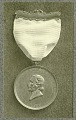 View William Healey Dall's Wagner Free Institute of Science Medal digital asset number 0