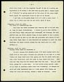 View Typewritten copy of field journal of Henry Cushier Raven written while in Singapore, Java and Borneo and vicinity, dated 22 February 1912 to 2 November 1914 digital asset number 4