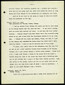 View Typewritten copy of field journal of Henry Cushier Raven written while in Singapore, Java and Borneo and vicinity, dated 22 February 1912 to 2 November 1914 digital asset number 8