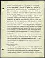 View Typewritten copy of field journal of Henry Cushier Raven written while in Singapore, Java and Borneo and vicinity, dated 22 February 1912 to 2 November 1914 digital asset number 9