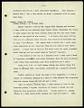 View Typewritten copy of field journal of Henry Cushier Raven written while in Singapore, Java and Borneo and vicinity, dated 22 February 1912 to 2 November 1914 digital asset number 3