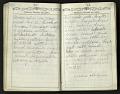 View H. G. Dyar bluebook (1885 - 86) digital asset number 1