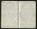 View H. G. Dyar bluebook (1885 - 86) digital asset number 5