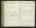 View H. G. Dyar bluebook (1885 - 86) digital asset number 3