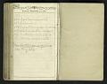 View H. G. Dyar bluebook (1885 - 86) digital asset number 2