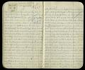 View H. G. Dyar bluebook 158 - 196 digital asset number 3