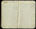 View H. G. Dyar bluebook 158 - 196 digital asset number 1