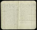 View H. G. Dyar bluebook 158 - 196 digital asset number 2