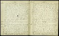 View Mary Henry Diary, 1864-1868 digital asset number 9