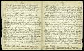 View Mary Henry Diary, 1864-1868 digital asset number 3