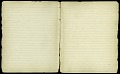 View Mary Henry Diary, 1864-1868 digital asset number 7