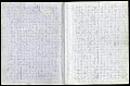 View Mary Henry Diary, 1858-1863 digital asset number 9
