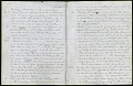 View Mary Henry Diary, 1858-1863 digital asset number 2