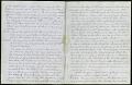 View Mary Henry Diary, 1858-1863 digital asset number 6
