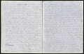 View Mary Henry Diary, 1858-1863 digital asset number 8