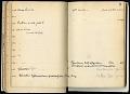 View Rose, field notebook, 1 - 1912 digital asset number 1