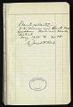 View Rock field book no. 16001-18850 digital asset number 0