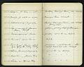 View Rock field book no. 16001-18850 digital asset number 3
