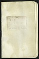 View Field notes, Death Valley Expedition, 1891 digital asset number 0