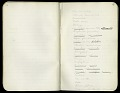 View Field notes, Death Valley Expedition, 1891 digital asset number 2