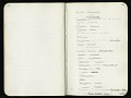 View Field notes, Death Valley Expedition, 1891 digital asset number 6