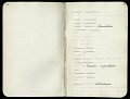 View Field notes, Death Valley Expedition, 1891 digital asset number 5