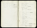 View Field notes, Death Valley Expedition, 1891 digital asset number 8