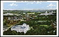 View Postcard with a Panoramic View of Washington digital asset number 0