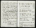View Joseph Henry Notebook, Sound, Weather, 1865-1866 digital asset number 9