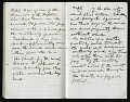 View Joseph Henry Notebook, Sound, Weather, 1865-1866 digital asset number 10