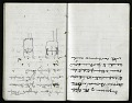 View Joseph Henry Notebook, Sound, Weather, 1865-1866 digital asset number 8
