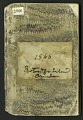 View Joseph Henry Notebook, Sound, Ear Trumpets, Light Houses, 1866 digital asset number 9