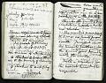 View Joseph Henry Notebook, Sound, Ear Trumpets, Light Houses, 1866 digital asset number 7